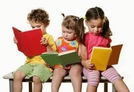Yerel belediyelerden: Çocuk kütüphanelerinin kurulmasını istiyoruz!