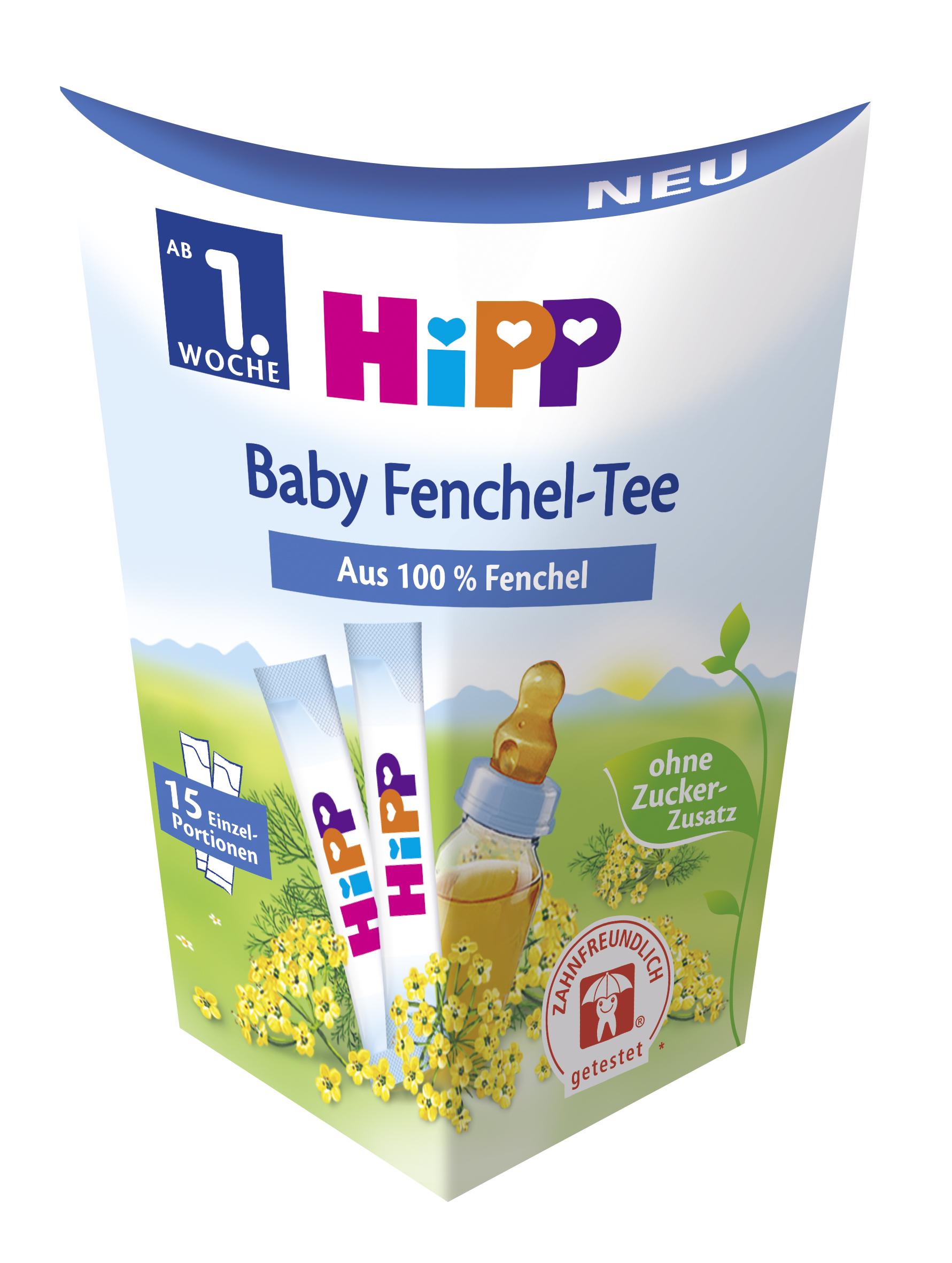 Bebeklere rezene çayı nasıl hazırlanır