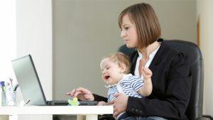 Çalışan Annelerin Emzirme Sürecinde Yaşadıkları