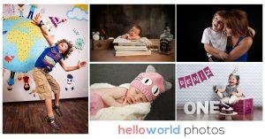 helloworld photos