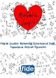 matematik sevgisi